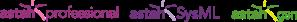 astah製品ロゴ