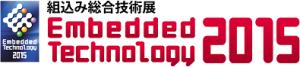 ロゴ:ET2015