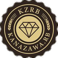 kanazawa.rb ロゴ
