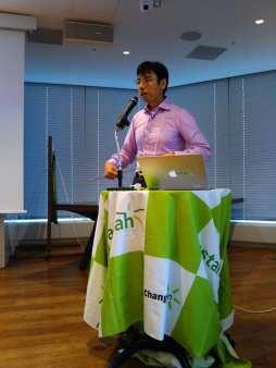 「リバースエンジニアリングにおけるSysMLの可能性」ChangeVision高井