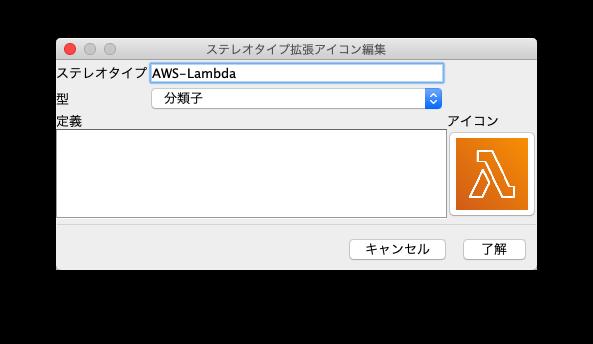 拡張アイコン設定2
